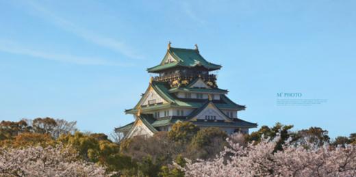 日本大阪城攻略攻略-日本旅游查干网攻略湖自驾一日游公园图片